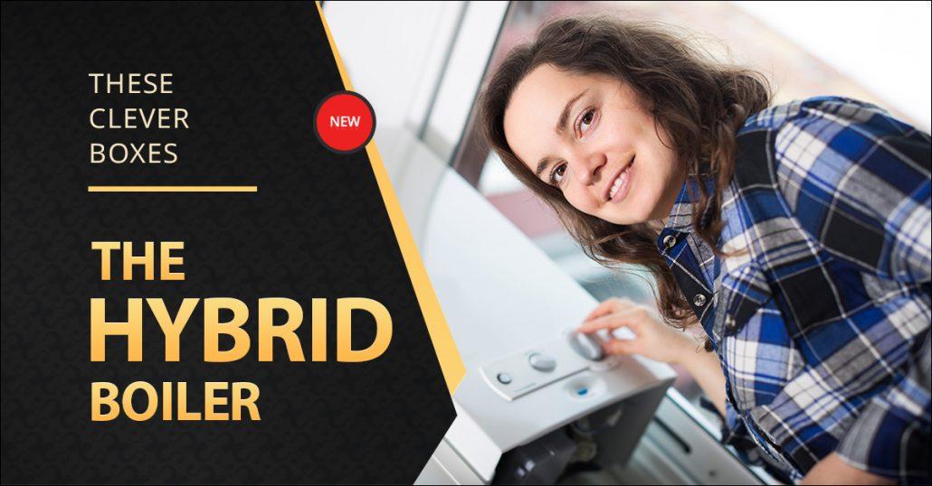 hybrid boiler